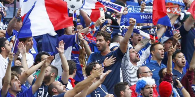 Tableau final de la Coupe du monde 2018: France-Belgique et Croatie-Angleterre au programme des demi-finales.