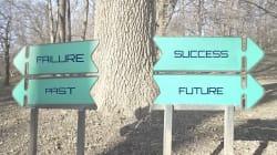 Cómo despedirte de tu pasado y dejar el fracaso