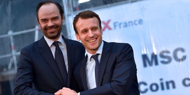 Pour le moment, plus de la moitié des Français sont satisfaits de Macron et de son Premier ministre.