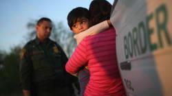 Este programa de EU para ayudar a los refugiados centroamericanos va a dejar en peligro a la