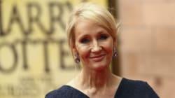 Ce que J.K Rowling aurait aimé qu'on lui dise pendant l'écriture de