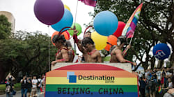 Why India Should 'Look East' At Taiwan For Inspiration On Upholding LGBTQI