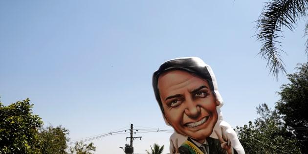 Jair Bolsonaro et le chaos de l'élection présidentielle brésilienne