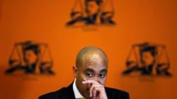 NPA Denies Shaun Abrahams Is 'Protecting The Corrupt And