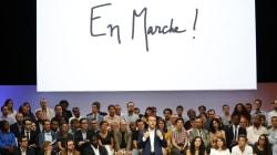 Les nouvelles figures d'En Marche! derrière la victoire de