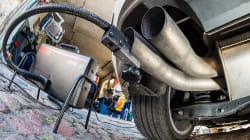 Après les singes, des constructeurs auto allemands ont testé les gaz polluants sur des