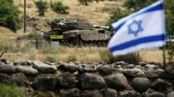 Les forces iraniennes tirent des roquettes sur l'armée israélienne, qui réplique en visant la