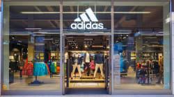 Adidas quiere usar plástico reciclado para todos sus productos en