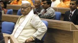 Veteran Congress Leader Ram Naresh Yadav Dies After Prolonged
