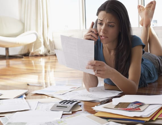 Repair a low credit score with these smart tips