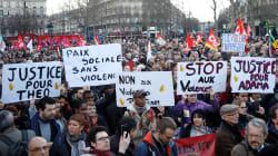 BLOG - Face aux violences policières, la police de proximité est une solution pour Macron, Hamon et