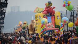 Pas besoin de prendre l'avion pour vivre un carnaval comme aux