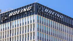 Querelle avec Bombardier: Boeing contre-attaque avec une campagne