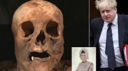 La mummia di Basilea era una trisavola di Boris Johnson. Il Dna risolve il