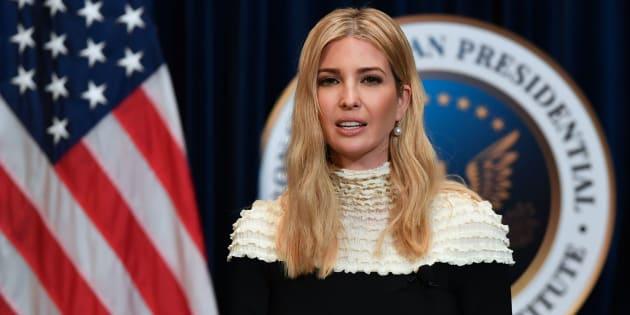 Giochi: Ivanka Trump guiderà delegazione Usa a chiusura