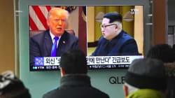 On en sait un peu plus sur la rencontre entre Trump et Kim