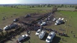 L'explosion de l'oléoduc au Mexique a finalement fait 79