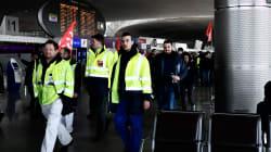 Quatre nouvelles dates de grève à Air France en