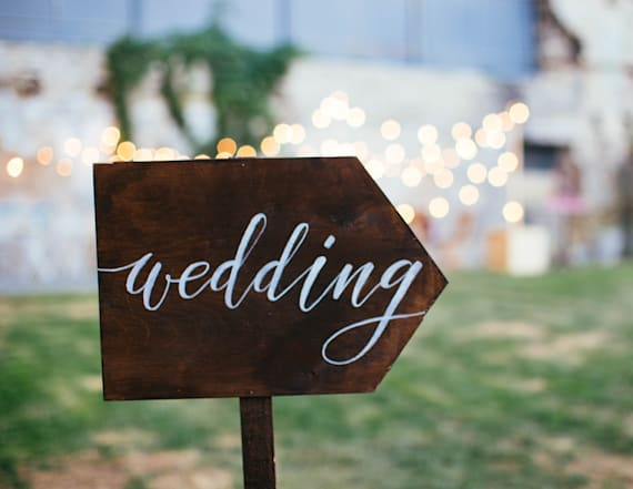 You need to see Amazon's new custom wedding shop