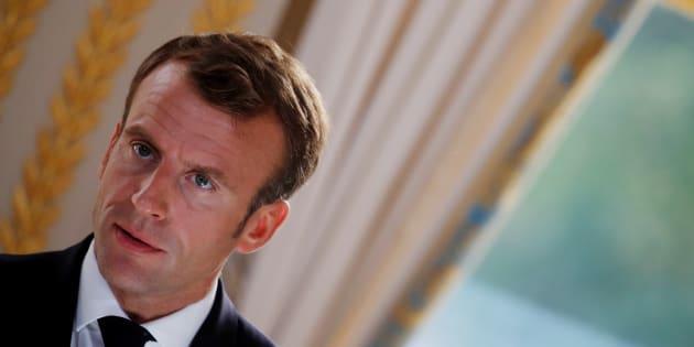 Emmanuel Macron a opté pour un large remaniement évinçant les maillons faibles de l'exécutif et promouvant les valeurs sûres de la majorité.