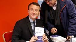 Macron lit