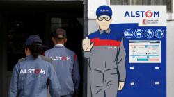 La question qui fâche du HuffPost à propos d'Alstom sur