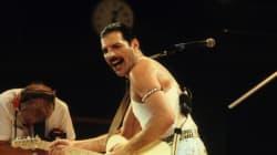Para Freddie, con