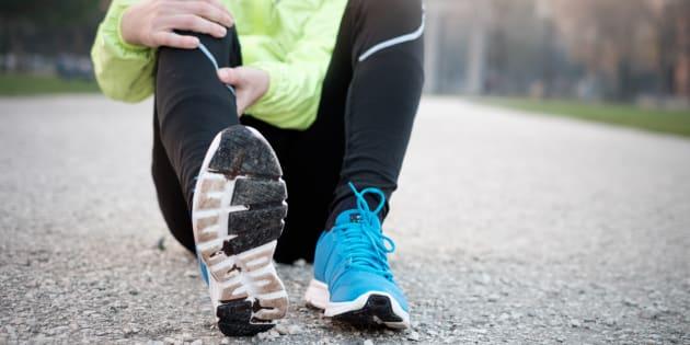 Marathon de Paris 2018:  la blessure, pire angoisse du coureur, un traumatisme qui peut devenir une force