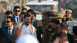 Why Is Manipur Being Kept In The Dark About The Contents Of Naga Peace Accord?, Asks Rahul