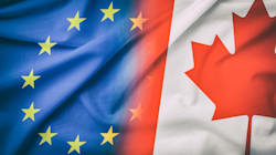 Europe's Single Market Would Welcome Canada With Open