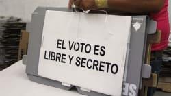 Grupo armado roba 1 mil 770 boletas electorales en
