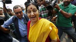 'Aap Suicide Mat Kijiye' Sushma Swaraj Responds To Distressed Woman On Twitter, Offers