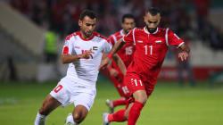 Siria-Palestina, una partita più grande (di U. De