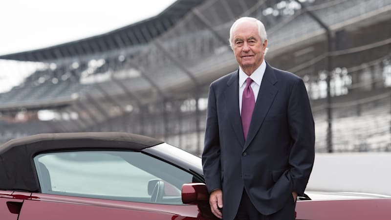 Penske plans to spend big on Indy, maybe bring a 24-hour race or F1