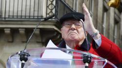Jean-Marie Le Pen appelle sa fille Marine à «reconnaître ses