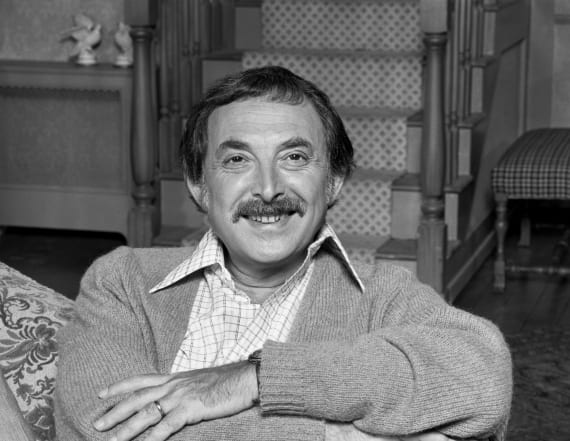 Bill Macy, 'Maude' Star, dies at 97