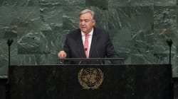 La battaglia di Guterres all'ombra del Palazzo di vetro. Un piano contro la violenza sessuale è