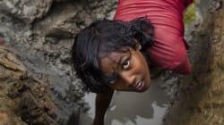 I bambini rohingya non hanno speranze di costruirsi un futuro. Dobbiamo