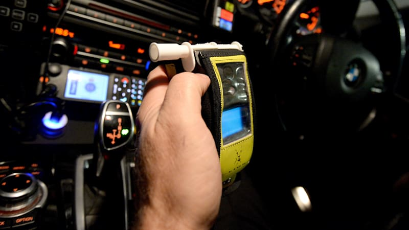 Russia considers built-in breathalyzers for cars to curb drink driving 1