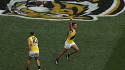 Richmond Win The AFL Grand Final By 48 Points, And Oh Boy, What A
