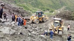 Bodies Recovered After 100 People Buried Alive In Landslide In