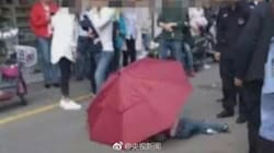 Boy Jumps From 10th-Storey Window Using Umbrella As A