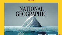 National Geographic's Clever New Cover Contains Chilling Warning About