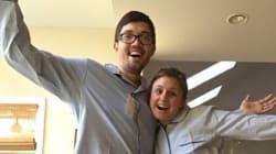Mi esposo y yo no conseguíamos trabajo, así que nos mudamos a la residencia de retiro de mis