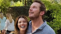 Chris Pratt Announces Engagement To Katherine