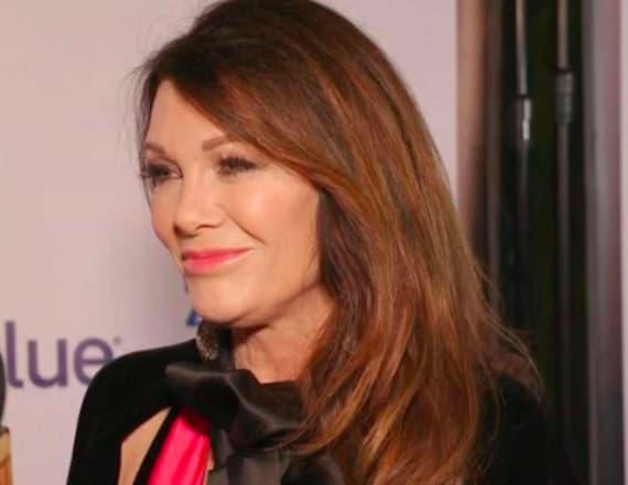 Lisa Vanderpump 'not' quitting 'Real Housewives'