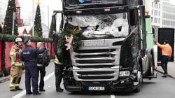 Attentat de Berlin: le concours de circonstances qui a mené à la mort du camionneur