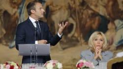 BLOG - Pour Macron, ce ne sont pas les inégalités qui gangrènent notre République, c'est la