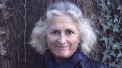 La romancière Christine de Rivoyre est