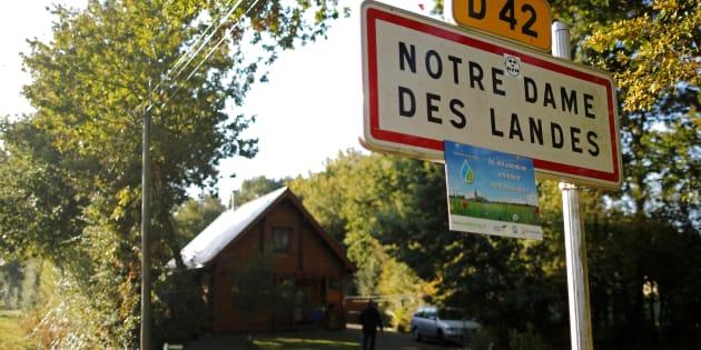 Hulot, référendum, recours à la force... Notre-Dame-des-Landes ne met personne d'accord.